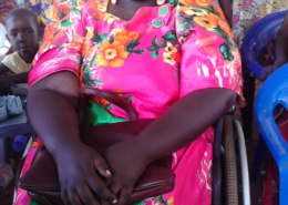 Janet Ajangi