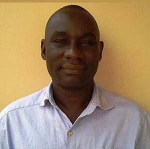 Waiswa Charles Mugoya